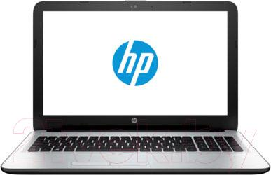 Ноутбук HP 15-ac022ur (N1K64EA)