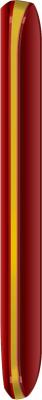 Мобильный телефон BQ Instambul BQM-2404 (красный)