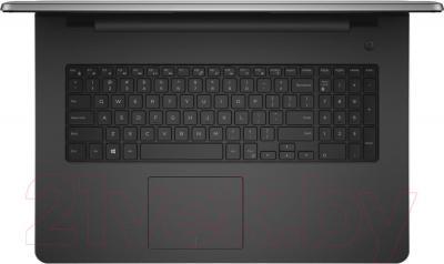 Ноутбук Dell Inspiron 5758-8549