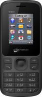 Мобильный телефон Micromax X1850 (черный) -