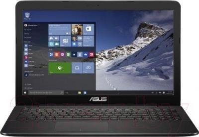 Ноутбук Asus X555LB-XO180H