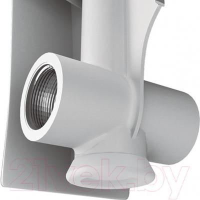 Радиатор алюминиевый Royal Thermo Revolution 500 (9 секций)