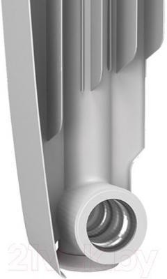 Радиатор алюминиевый Royal Thermo DreamLiner 500 (4 секции)