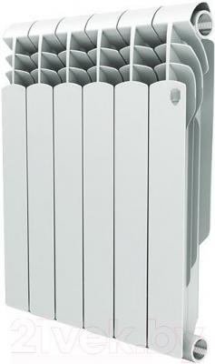 Радиатор биметаллический Royal Thermo Vittoria 500 (10 секций)