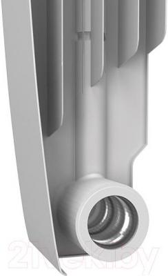 Радиатор биметаллический Royal Thermo BiLiner 500 (5 секций)