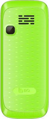 Мобильный телефон BQ Orlando BQM-2456 (зеленый)