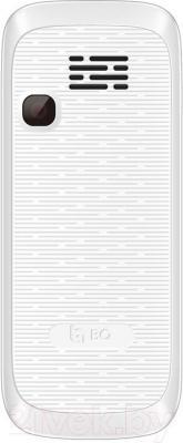 Мобильный телефон BQ Orlando BQM-2456 (белый)