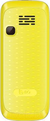 Мобильный телефон BQ Orlando BQM-2456 (желтый)