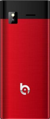 Мобильный телефон BQ Dallas Mini BQM-2459 (красный)
