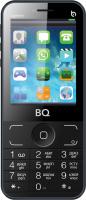 Мобильный телефон BQ Cupertino BQM-2606 (серый) -