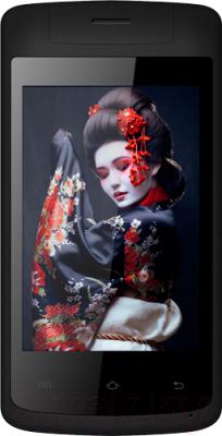 Смартфон BQ Mito BQM-3502 (черный)