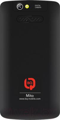 Мобильный телефон BQ Mito BQM-3502 (черный)