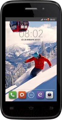 Смартфон BQ Aspen BQS-4010 (черный)
