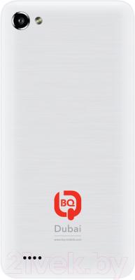 Смартфон BQ Dubai BQS-4503 (белый)