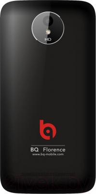 Смартфон BQ Florence BQS-4510 (черный)