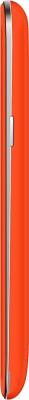 Смартфон BQ Florence BQS-4510 (оранжевый)