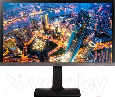 Монитор Samsung U28E850R / LU28E85KRS/CI