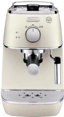 Кофеварка эспрессо DeLonghi ECI341.W