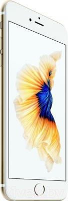 Смартфон Apple iPhone 6s Plus / MKUF2RM/A (128Gb, золотой)