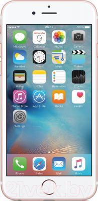 Смартфон Apple iPhone 6s Demo / 3A503Z/A (16Gb, розовое золото)