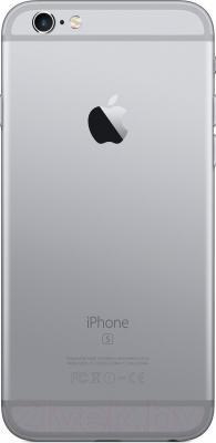 Смартфон Apple iPhone 6s (16GB, серый космос)