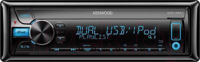Автомагнитола Kenwood KDC-461U
