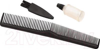 Машинка для стрижки волос Polaris PHC 0201R (черный)
