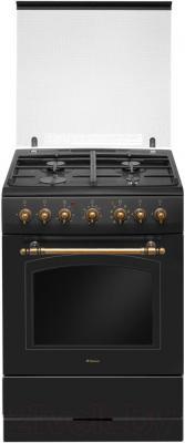 Кухонная плита Hansa FCMA68109