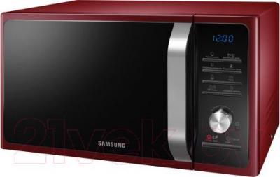 Микроволновая печь Samsung MG23F301TQR/BW