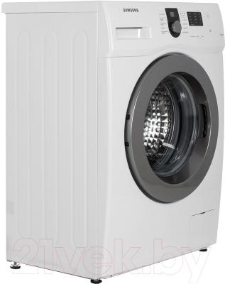 Стиральная машина Samsung WF60F1R1H0WDLP
