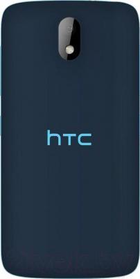 Смартфон HTC Desire 326G Dual (синий)