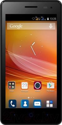 Смартфон ZTE Blade GF3 / Q Pro (черный)
