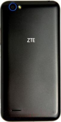 Смартфон ZTE Blade L4 (черный)