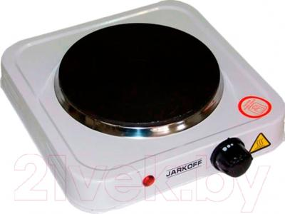 Электрическая настольная плита Jarkoff JK-100AW