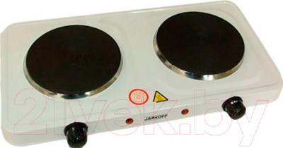 Электрическая настольная плита Jarkoff JK-200AW