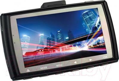 Автомобильный видеорегистратор Digma DVR904