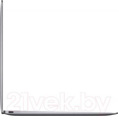 Ноутбук Apple MacBook / MJY42RU/A
