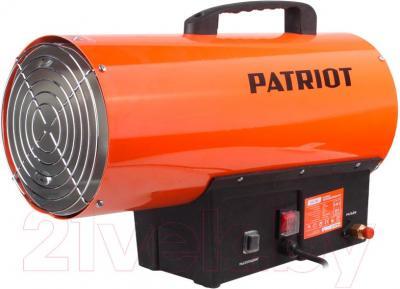 Тепловая пушка PATRIOT GSC 105