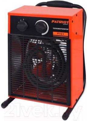 Тепловая пушка PATRIOT PT-Q 3
