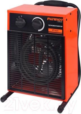 Тепловая пушка PATRIOT PT-Q 5