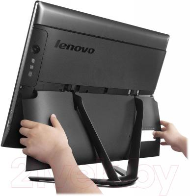 Моноблок Lenovo C40-30 (F0B4005URK)