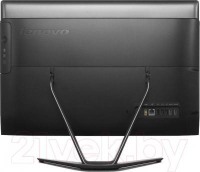 Моноблок Lenovo C40-30 (FOB4006BRK)
