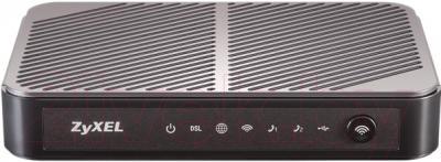 Маршрутизатор/DSL-модем ZyXEL Keenetic VOX