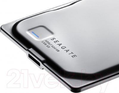 Внешний жесткий диск Seagate Seven 500GB (STDZ500400)