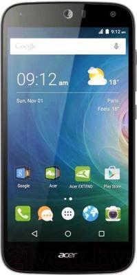 Смартфон Acer Liquid Z630 / HM.HQEEU.002 (черный)