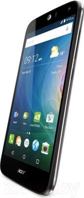 Смартфон Acer Liquid Z630 / HM.HQGEU.002 (серебристый)
