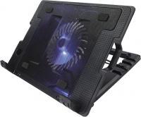 Подставка для ноутбука Crown Micro CMLS-926 (черный) -