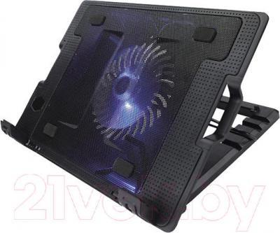 Подставка для ноутбука Crown Micro CMLS-926 (черный)
