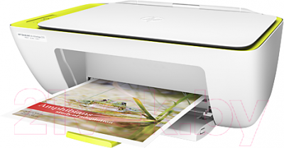 МФУ HP DeskJet Ink Advantage 2135 All-in-One (F5S29C)