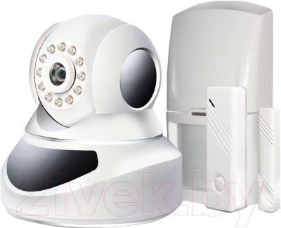 Охранная система Ginzzu HS-K07W